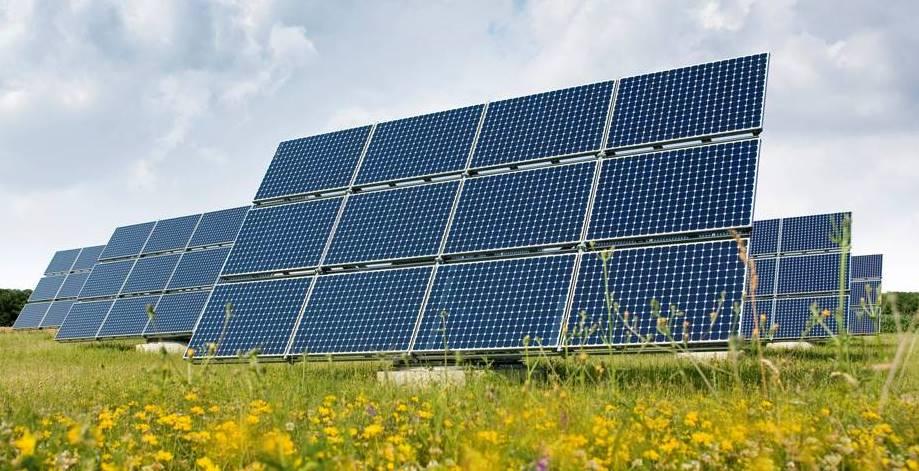 У 2018 році у Голопристанському районі розпочнеться будівництво першої сонячної електростанції у районі